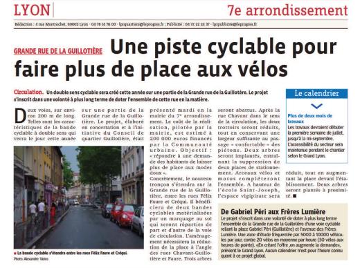 UCIL_Presse_PisteCyclableGuillotiere