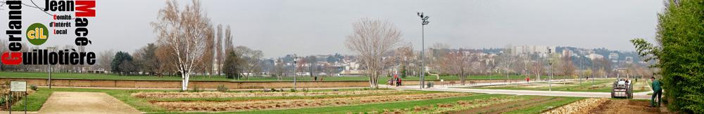 Comité d'Intérêt Local Gerland-Guillotière-Jean Macé