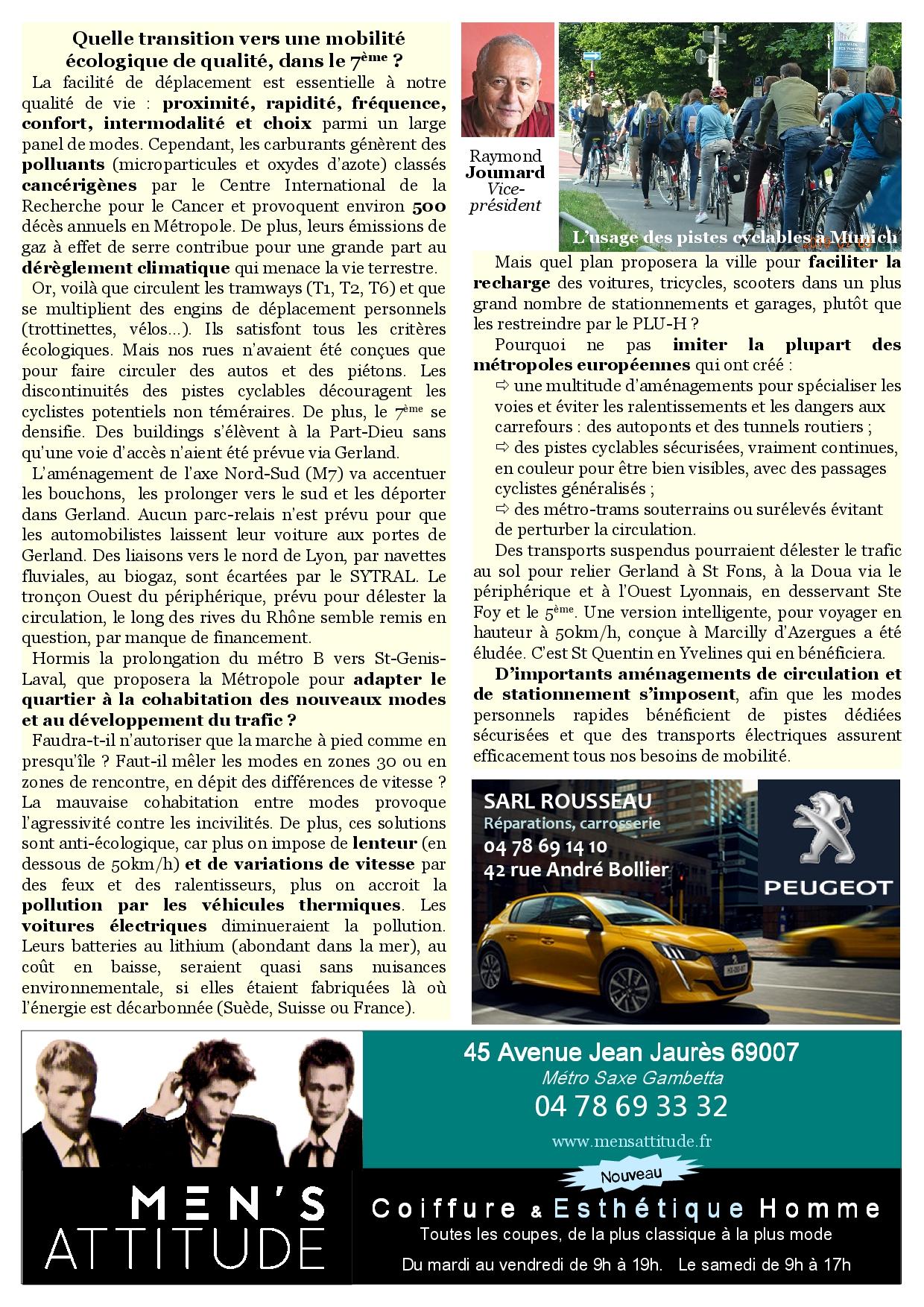 Gazette n°9 page 4