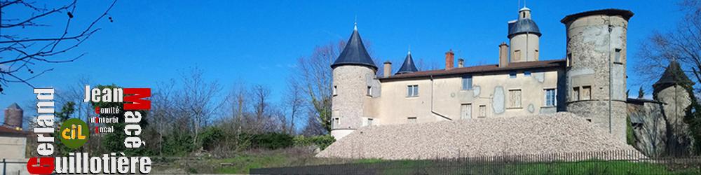 Comité d'Intérêt Local Gerland – Guillotière – Jean Macé